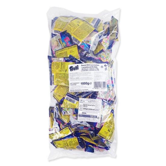 트롤리 사우어 글로우웜즈 1kg(1개)