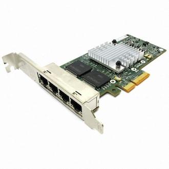 인텔 I340-T4 (E1G44HT) 기가비트 랜카드_이미지