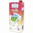 파르카디아 우유 3.5% 1L (멸균)