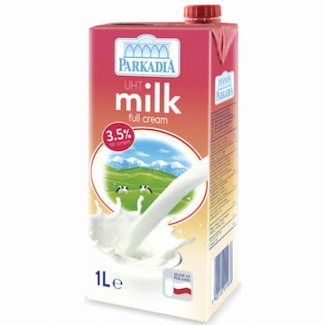 LOWICZ 파르카디아 우유 3.5% 1L (멸균)