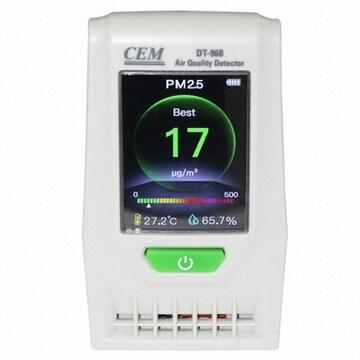 씨이엠 미세먼지 측정기 DT-968