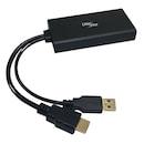 HDMI 2.0 to DisplayPort 1.2 변환 컨버터 (LS-HD2DP)