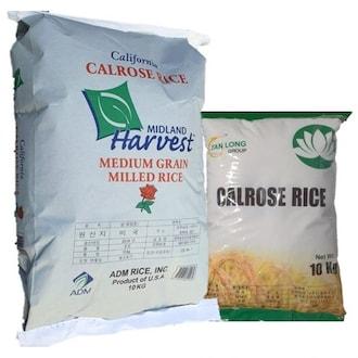이슬처럼 칼로스쌀 20kg (18년산) (1개)_이미지