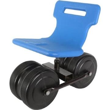 이편한 작업 의자 HP2 (1개)_이미지