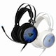 COX  CH30 일루젼 7.1 블루 LED 게이밍 헤드셋 (화이트)_이미지_0