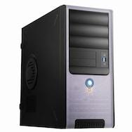IN WIN C583 블랙 USB 3.0