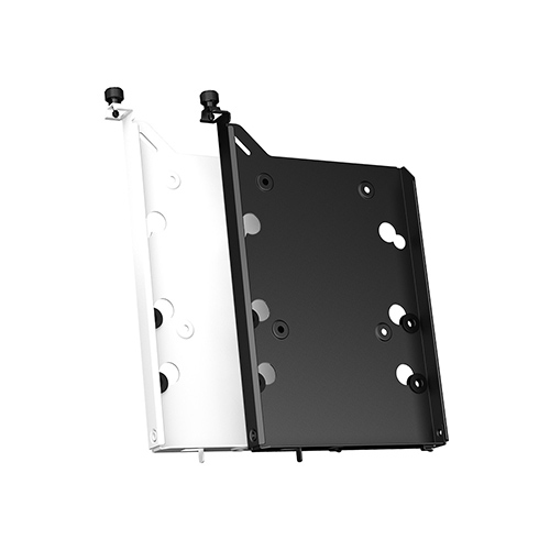 Fractal Design HDD Drive Tray Kit - Type B 블랙 (2PACK)