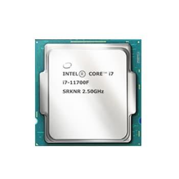 인텔 코어i7-11세대 11700F (로켓레이크S) (벌크)