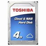 Toshiba 4TB MC04ACA400 (SATA3/7200/128M)