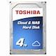 Toshiba  4TB MC04ACA400 (SATA3/7200/128M)_이미지_0