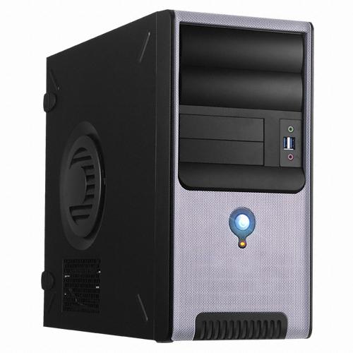 IN WIN Z583 블랙 USB 3.0