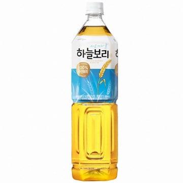 웅진식품 하늘보리 1.5L(12개)
