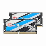 G.SKILL  노트북 DDR4 16G PC4-19200 CL16 RIPJAWS