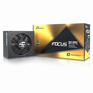 시소닉 FOCUS GOLD GX-850 Full Modular_이미지