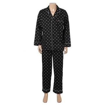 리바이스 리바이스바디웨어 해피트리 남성 잠옷세트 LSMNUB22BK