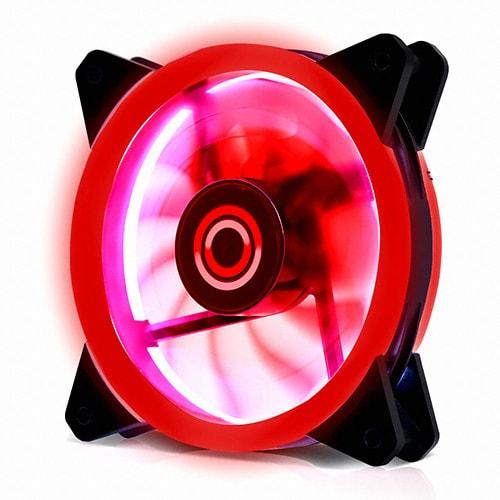 ORBIS  SY120 듀얼링 LED 레드_이미지