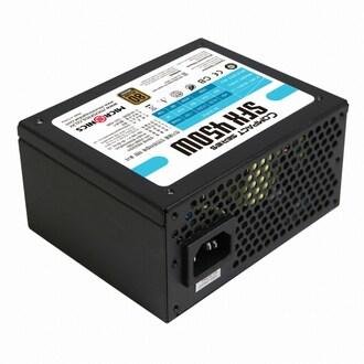 마이크로닉스 Compact SFX 450W 80Plus Bronze_이미지