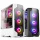 darkFlash  G-CLASS 500 RGB (화이트)