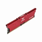 TeamGroup T-Force DDR4 8G PC4-21300 CL18 Vulcan Z Red