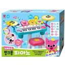 노래하는 핑크퐁 피아노