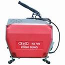 전동배관청소기 KS-700