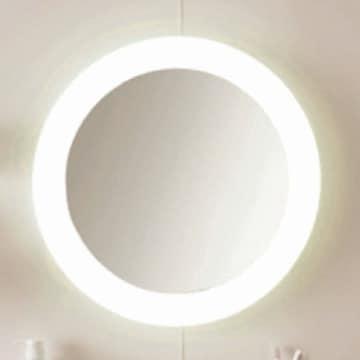 한샘 LED 조명 욕실거울