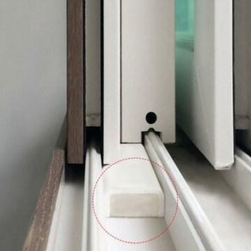 지원그린테크 끼움이 틈막이 120cm(1개)