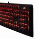 MAXTILL TRON G800K 카일 LP 오렌지LED (적축)_이미지
