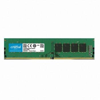마이크론 Crucial DDR4-2666 CL19 (16GB)