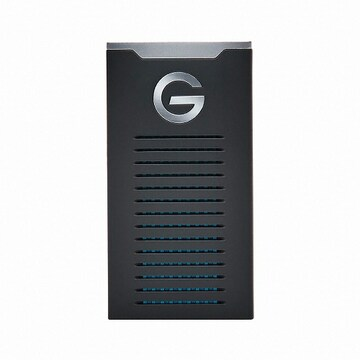 지테크놀로지  G-DRIVE Mobile SSD Rugged USB-C(500GB)