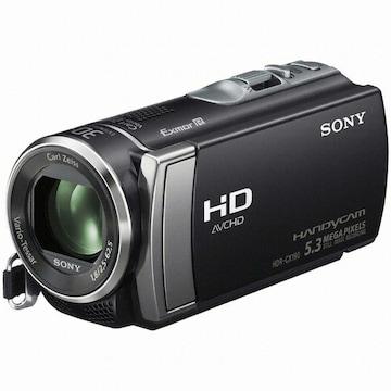 SONY HandyCam HDR-CX190 (기본 패키지)_이미지
