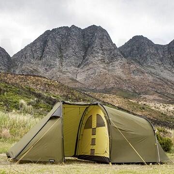 네이처하이크 클라우드 투어러2 텐트 해외구매