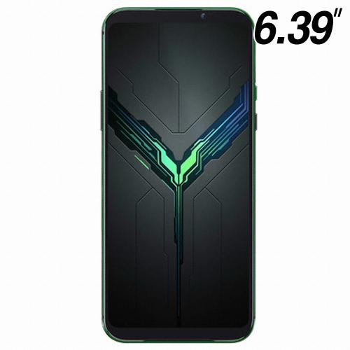 샤오미 블랙 샤크2 128GB, 공기계 (자급제 공기계)