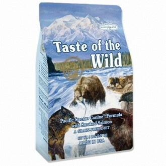 Taste of the Wild 토우(TOW) 훈제연어 고구마 독 (9.98kg)_이미지