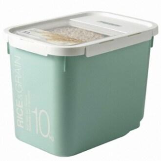 락앤락 쌀통 10kg + 계량컵 + 제습제_이미지