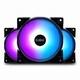PCCOOLER HALO 3-in-1 FRGB KIT_이미지