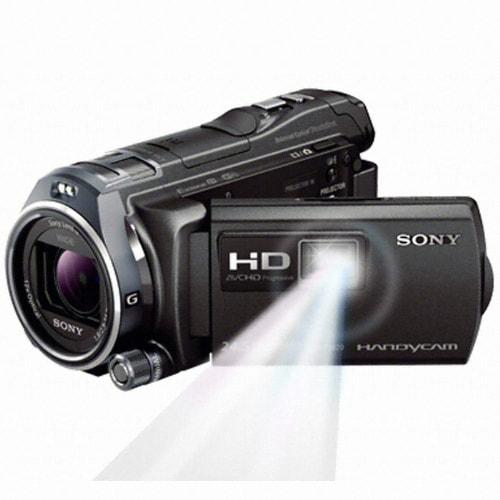 SONY HandyCam HDR-PJ820 (배터리 패키지)_이미지