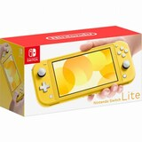 Nintendo 닌텐도 스위치 라이트  (옐로우)