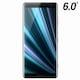 SONY 엑스페리아 XZ3 64GB, 공기계 (LG U+용 공기계)_이미지