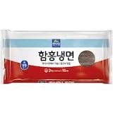 면사랑 함흥냉면 2kg (1개)