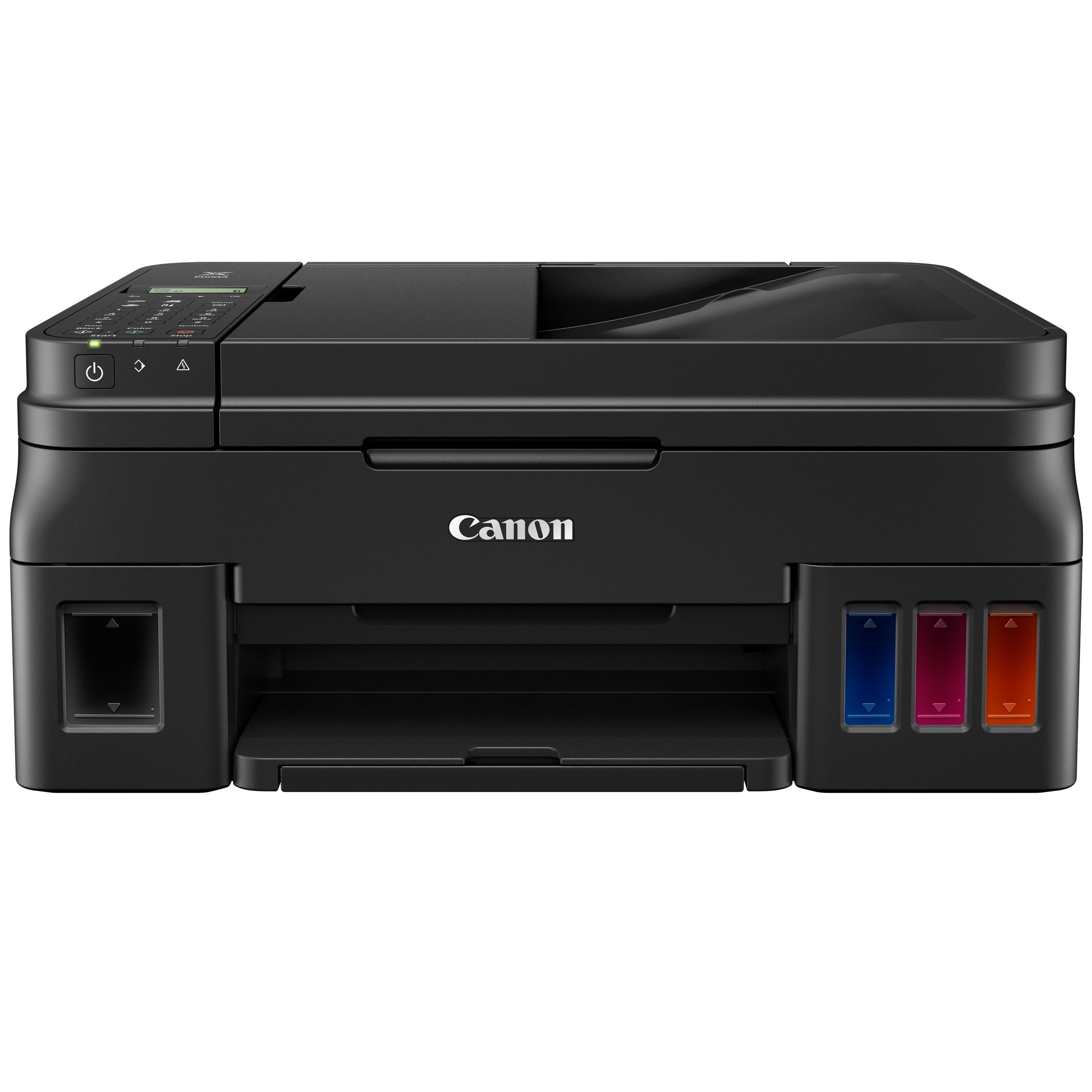 Canon PIXMA 정품 무한 G4910 (무한잉크)