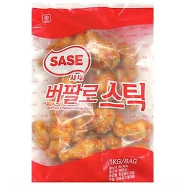 사세(SASE)  버팔로 스틱 1kg (1개)
