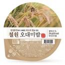 우리집밥 철원 오대미밥 210g