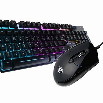 지클릭커 GMK-230 키보드 마우스 세트