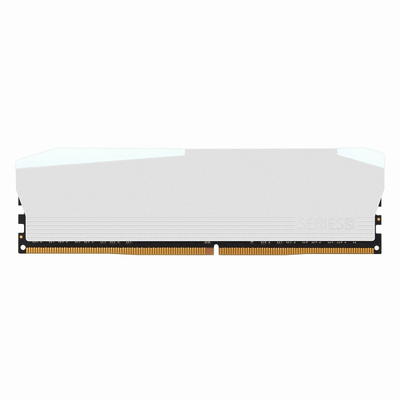 Antec DDR4 4G PC4-19200 CL16 Series 5 White