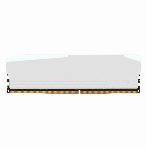 Antec DDR4 4G PC4-19200 CL16 Series 5 White_이미지
