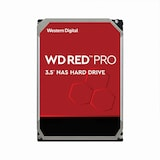 Western Digital WD RED Pro 7200/256M (WD101KFBX, 10TB)