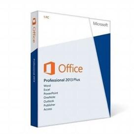 Microsoft Office 2013 Professional Plus SNGL OLP NL (라이센스 한글)