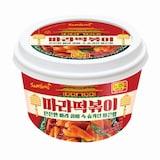 삼양식품 마라떡볶이 187g (1개)