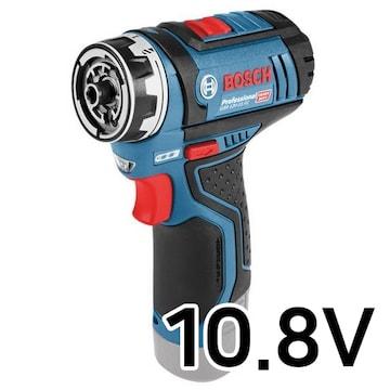 보쉬 GSR 10.8V-15 FC Professional (충전기없음, 배터리없음)